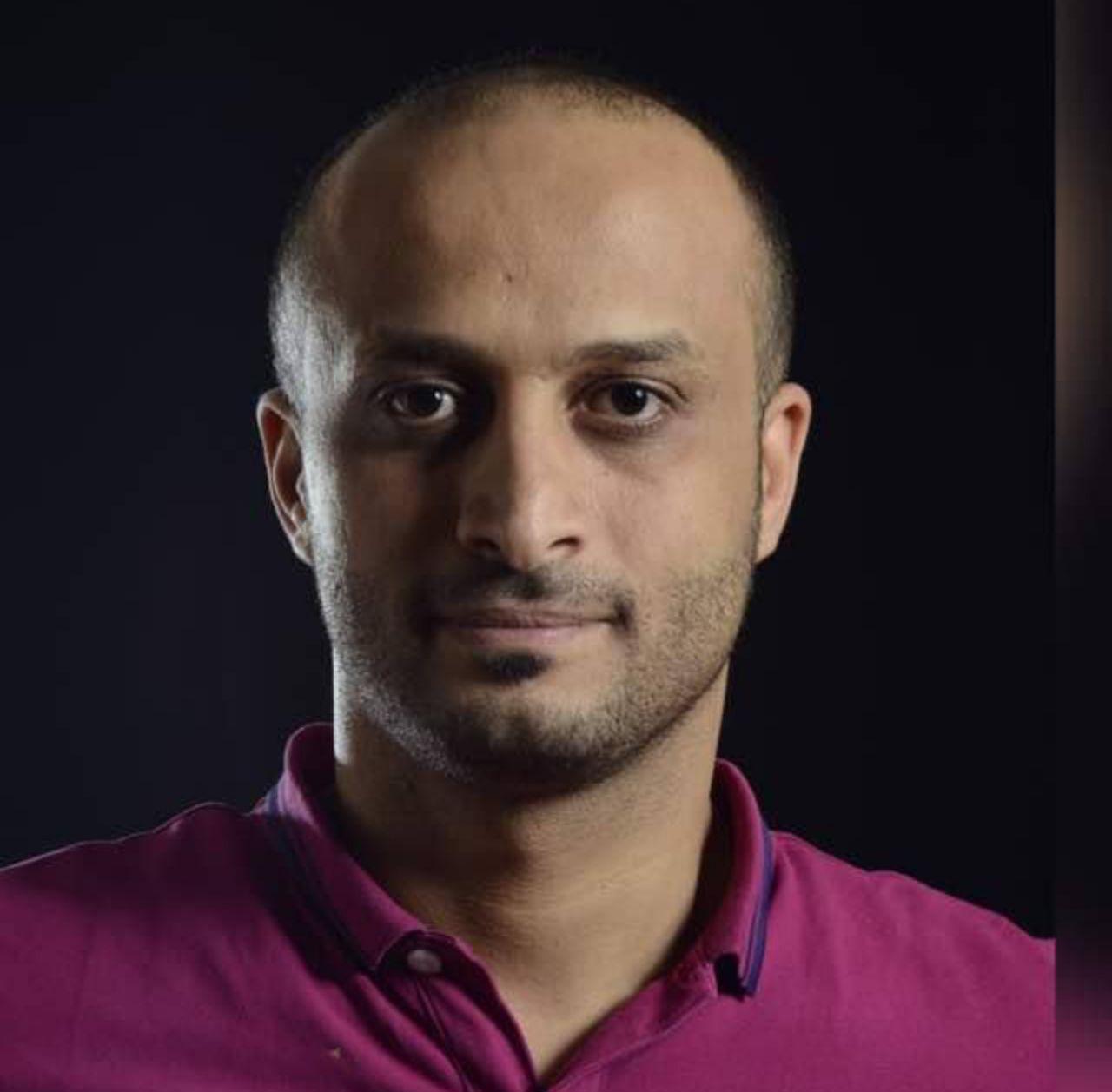 Mohammed Mogallis