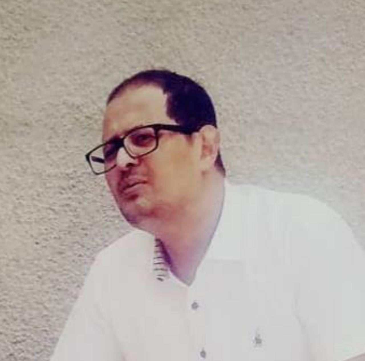 Bashar Mugahed